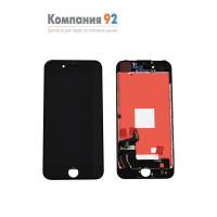 Дисплей на iPhone 7 ORIG черный (заводской)