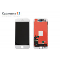 Дисплей на iPhone 7 ORIG белый (заводской)